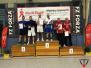 10. Doppel- und Mixedturnier Siegerehrungen