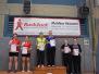 8. Verler Doppel- und Mixedturnier Siegerehrungen